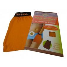 Tan-A-Way Glove